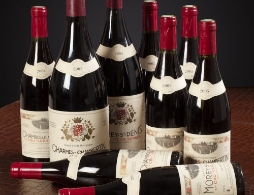 Winefield's: de markt is op dit moment erg goed voor wijnverkopers