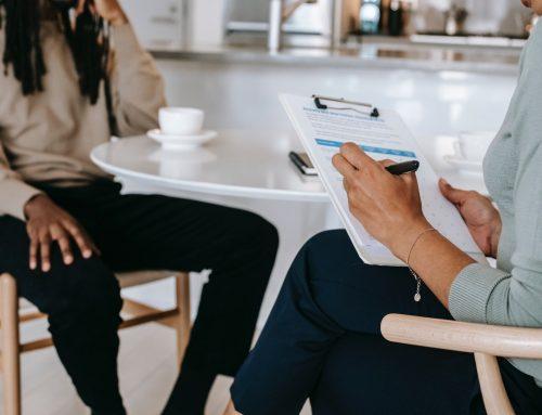 IHTOM: een gezonde werkomgeving met een combinatie van HR en arbodienstverlening