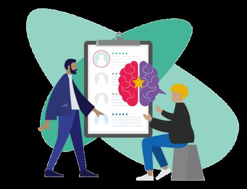 Brainsfirst: brein en baan in balans