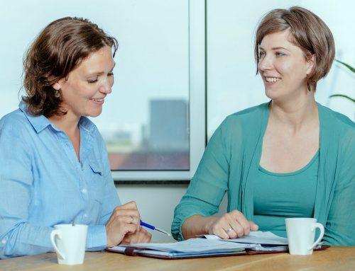 Missie van AutiTalent: mensen met autisme aan werk helpen en houden